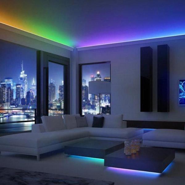روشنایی هوشمند 2