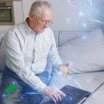 مزایای خانه هوشمند برای سالمندان